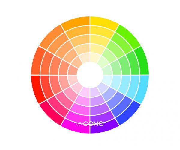 Colores que combinan con el azul - Colores que combinan con azul - ¿cuáles son?