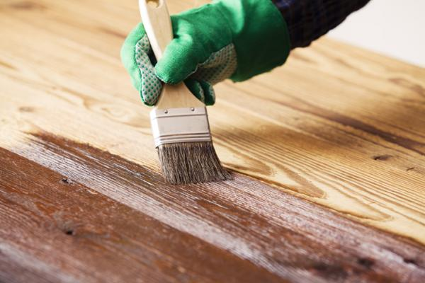 Cómo aplicar aceite de linaza para la madera - Cómo se usa el aceite de linaza en la madera