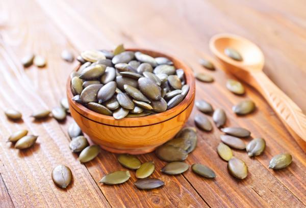 Pipas de calabaza: propiedades y contraindicaciones - Beneficios de las pipas de calabaza