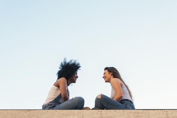 Preguntas para conocer a alguien - Preguntas para conocer a un chico que te gusta
