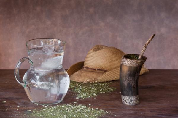 Tereré: beneficios y cómo prepararlo - Qué es una bebida de tereré