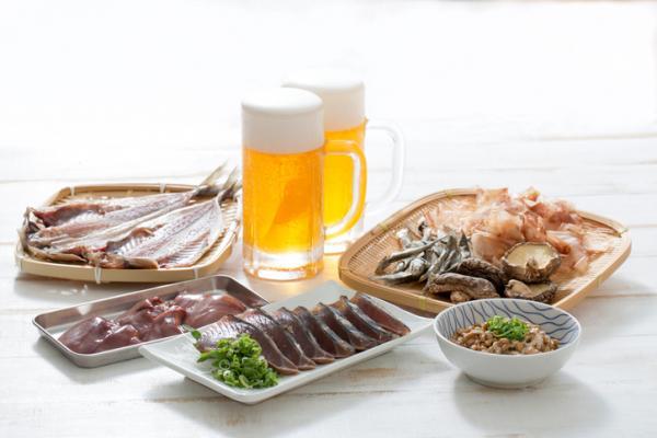 Alimentos prohibidos para el ácido úrico - Alimentos prohibidos para el ácido úrico - listado completo