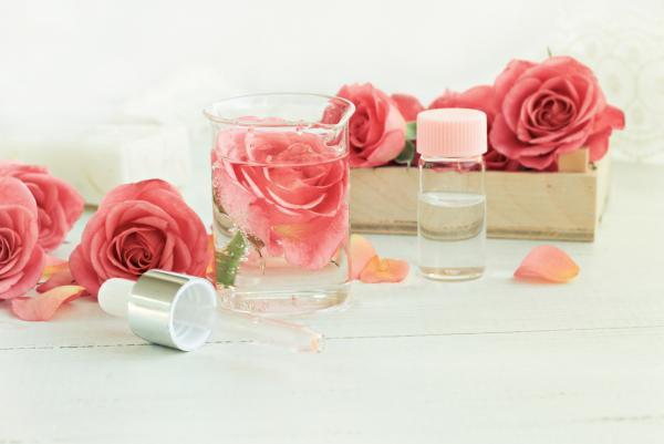 Para qué sirve el agua de rosas - Para qué sirve el agua de rosas