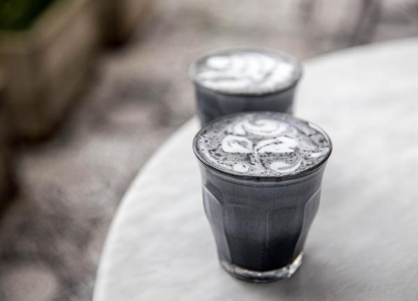 Para qué sirve el carbón activado de coco - Propiedades del carbón activado