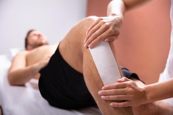 Cómo depilar las piernas de hombre - Cómo depilar piernas de hombres fácilmente