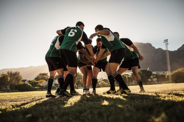 Diferencia entre deporte y juego - Diferencia entre deporte y juego