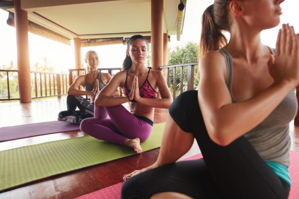 14 ejercicios de flexibilidad - Estiramientos