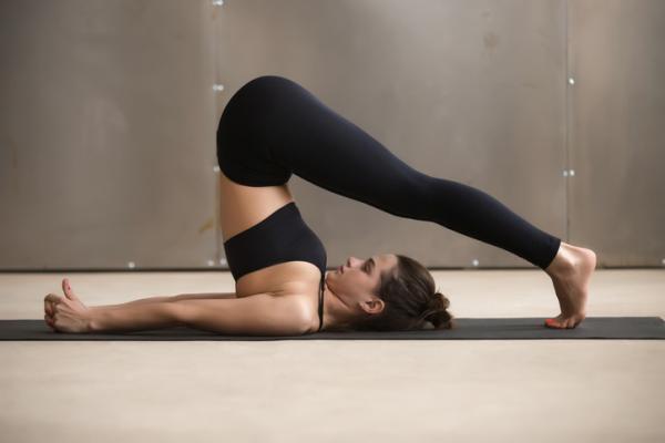 14 ejercicios de flexibilidad - Warm up roll