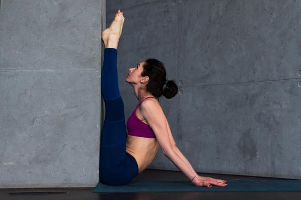 14 ejercicios de flexibilidad - Estiramiento de aductores