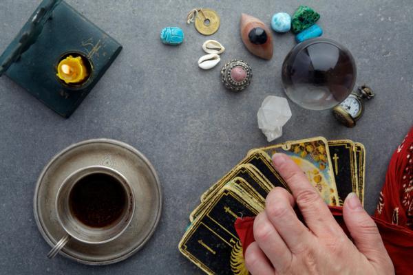 Tarot del dinero: cómo encontrar uno fiable - Tarot del dinero fiable: cómo encontrarlo