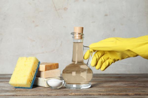 Cómo limpiar el latón - Cómo limpiar el latón con vinagre y sal