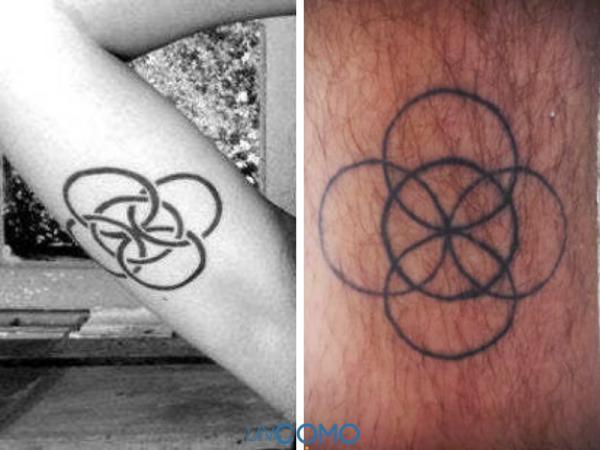 Tatuajes celtas y su significado - Fold