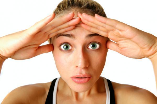 10 ejercicios para los ojos - Ejercicios para los ojos secos