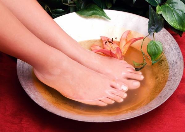 Cómo blanquear los pies - Otros remedios caseros para blanquear los pies