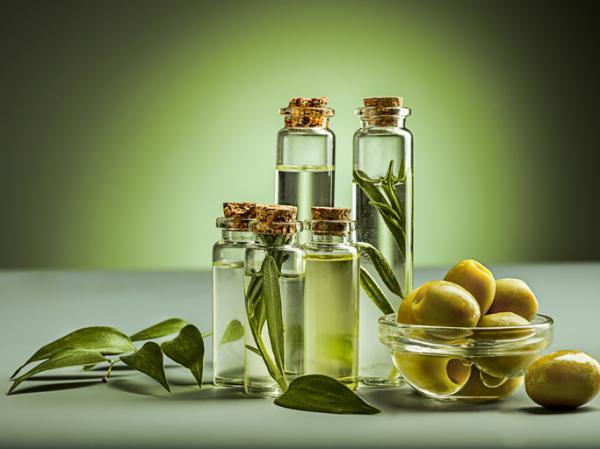 Cómo blanquear las rodillas - Cómo blanquear las rodillas con aceite de oliva