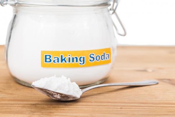 Cómo blanquear las rodillas - Cómo blanquear las rodillas con bicarbonato de sodio