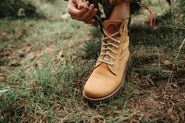 Cómo limpiar botas Timberland - Errores a evitar al limpiar botas Timberland