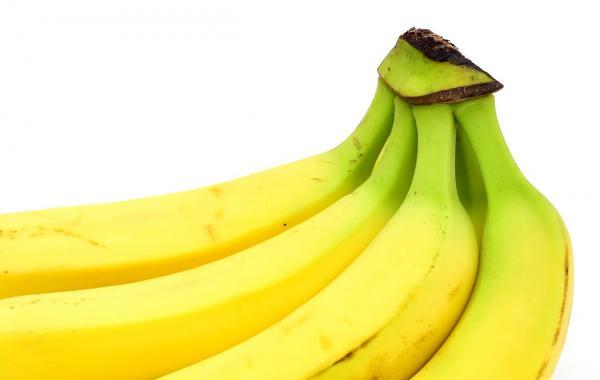 Cómo congelar bananas - Cómo congelar bananas enteras