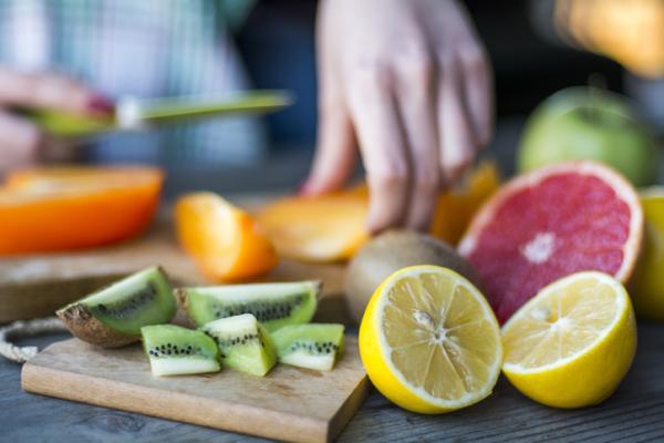 Cómo comer kiwi - Cómo comer kiwi