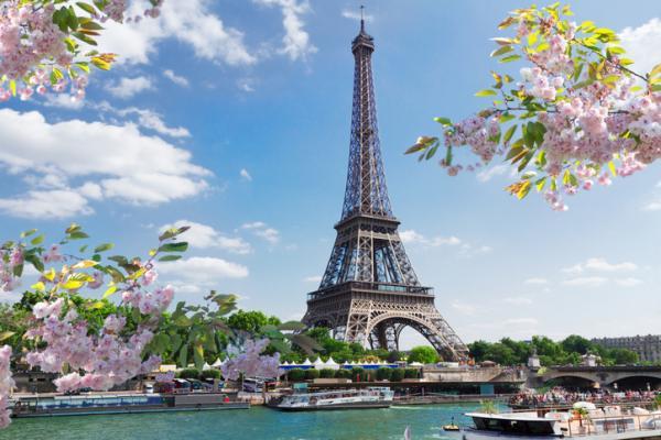 Países más turísticos del mundo - Cuáles son los países más turísticos del mundo