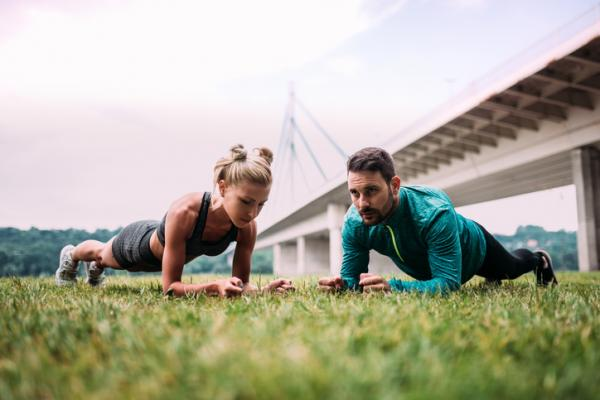 Rutina de ejercicios para aumentar masa muscular en el gimnasio - Rutina de ejercicios para aumentar masa muscular en el gimnasio o en casa