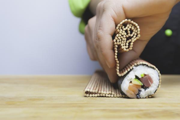 Cómo comer sushi - Cómo hacer sushi