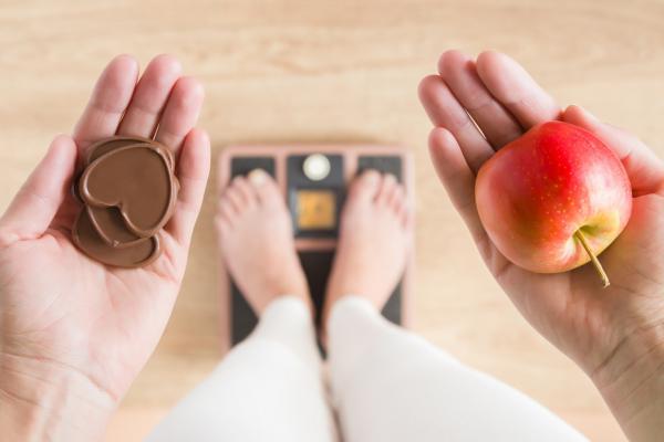 Cómo bajar de peso naturalmente - Cómo bajar de peso rápido