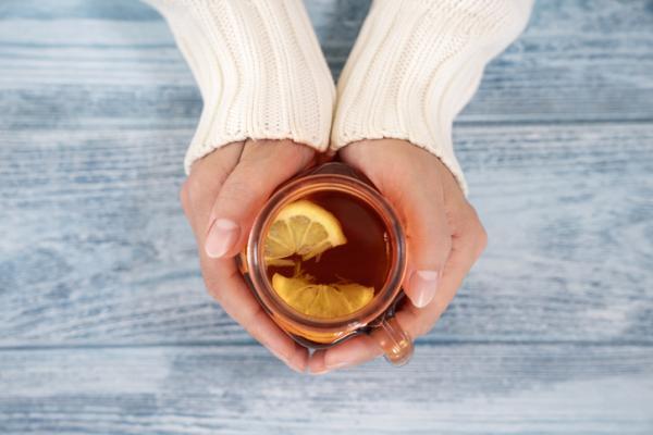 Cómo preparar limón con miel para la tos - Quiénes pueden tomar limón con miel para la tos