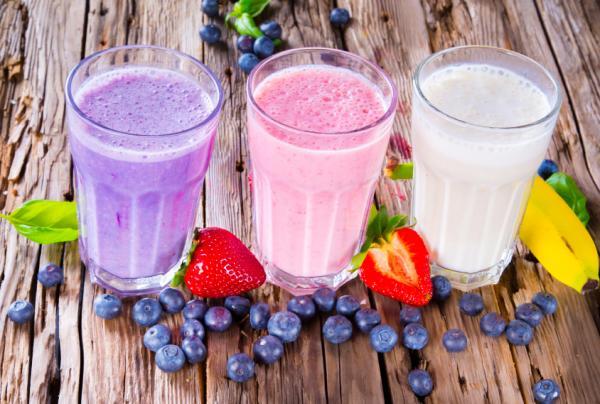 Ejercicios para subir de peso - Dieta para engordar - los mejores alimentos