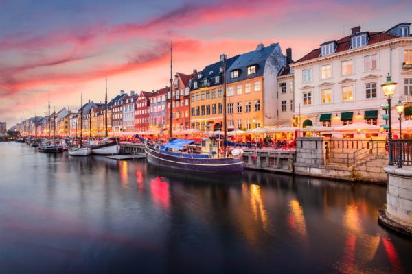Cuál es el país más feliz del mundo - Cuál es el país más feliz de Europa