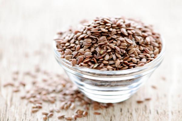 Cómo consumir linaza - Cómo moler semillas de lino