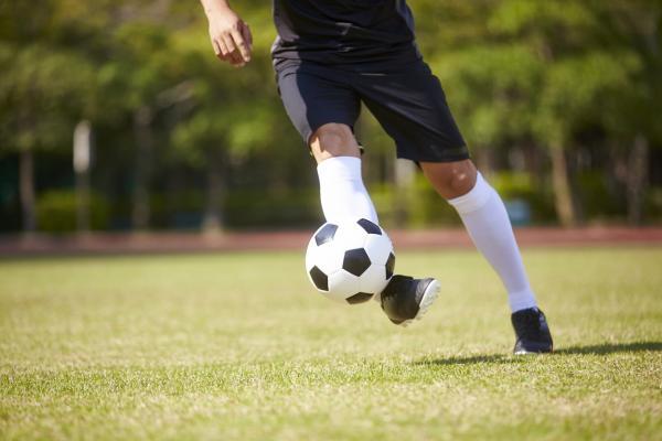 Tipos de calentamiento en educación física - Calentamiento específico