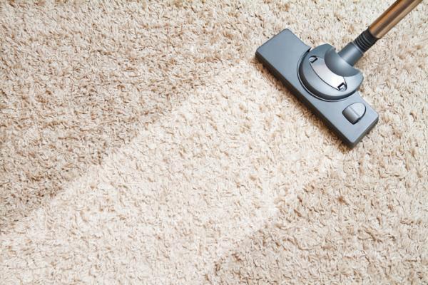Cómo limpiar alfombras en casa - Cómo limpiar alfombras con vaporeta