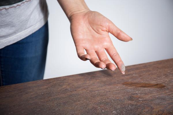 Cómo limpiar muebles de madera - Cómo limpiar muebles de madera antiguos