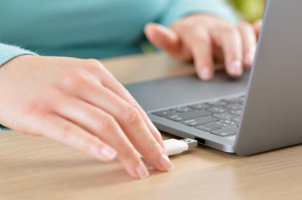 Cómo formatear un USB en Mac - Cómo formatear un USB en Mac paso a paso