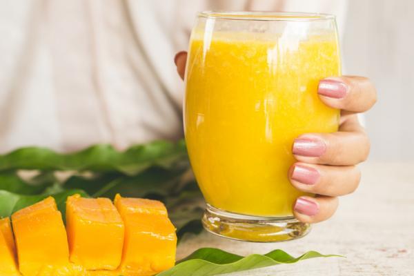 Cómo se come el mango - ¿Comer mango engorda?