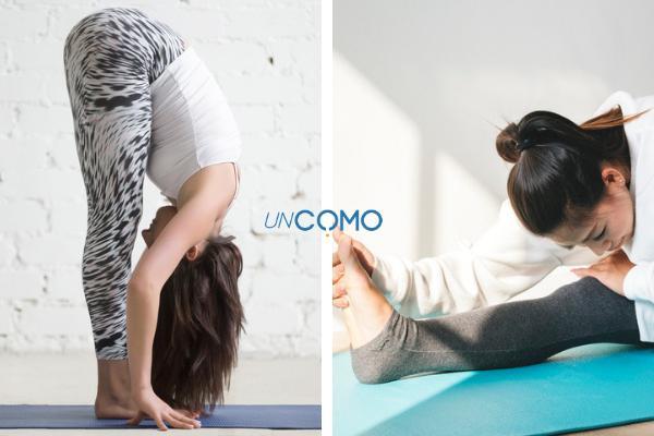 10 ejercicios para el dolor de cintura - Ejercicios para el dolor de espalda y cuello
