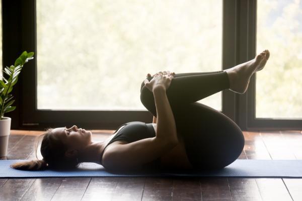 10 ejercicios para el dolor de cintura - Ejercicios para la espalda lumbar