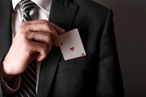 10 Trucos de magia fáciles - Trucos de magia fáciles con cartas