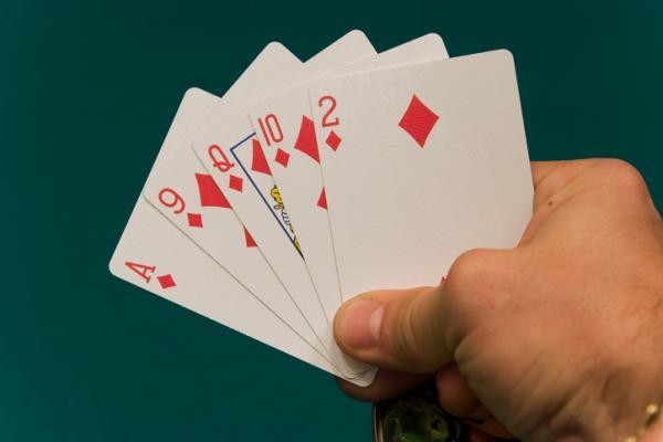 10 Trucos de magia fáciles - La carta favorita