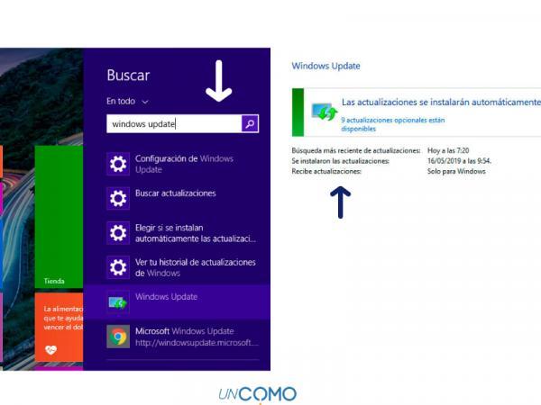 Cómo actualizar Internet Explorer - Cómo actualizar Internet Explorer 11 - paso a paso