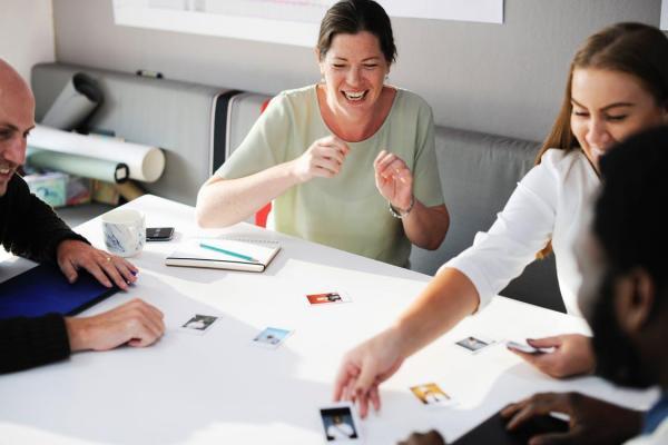 Cómo hacer un team building original para empresas - Eventos para empresas