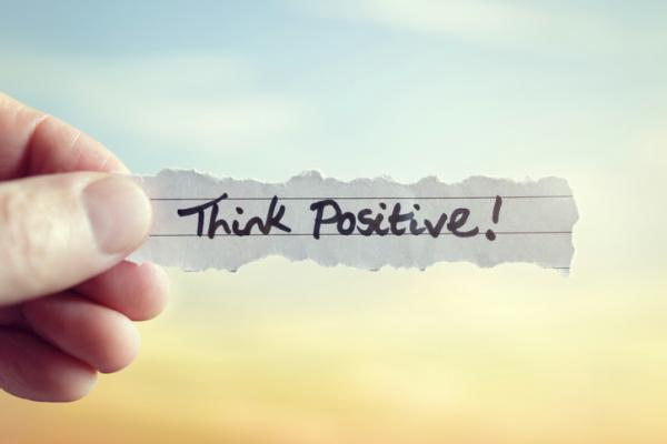 Cómo aprender a superar los miedos - Piensa en positivo para superar miedos e inseguridades