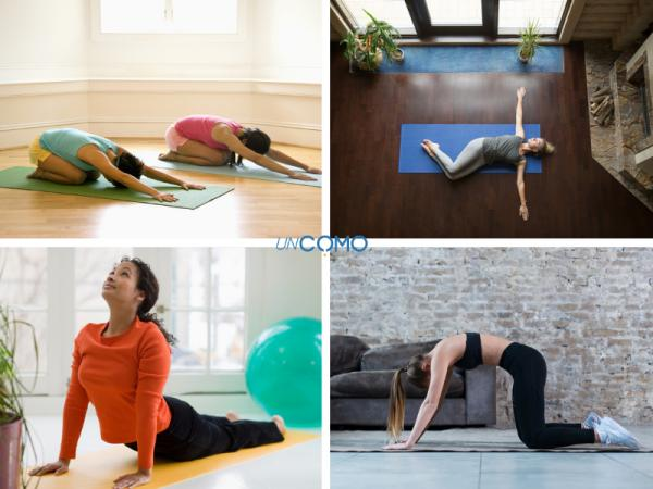 Ejercicios para fortalecer la espalda - Ejercicios para fortalecer la espalda lumbar