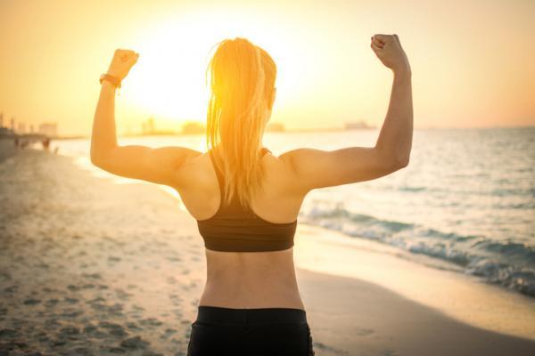 Ejercicios para fortalecer la espalda - Ejercicios para la espalda en casa