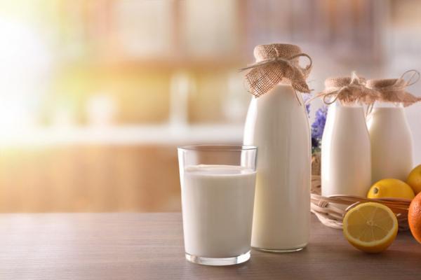 Mascarilla de avena y leche - Propiedades de la leche para la piel