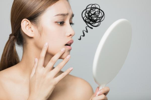Cómo eliminar el exceso de grasa en la cara - Exceso de grasa en la cara: causas