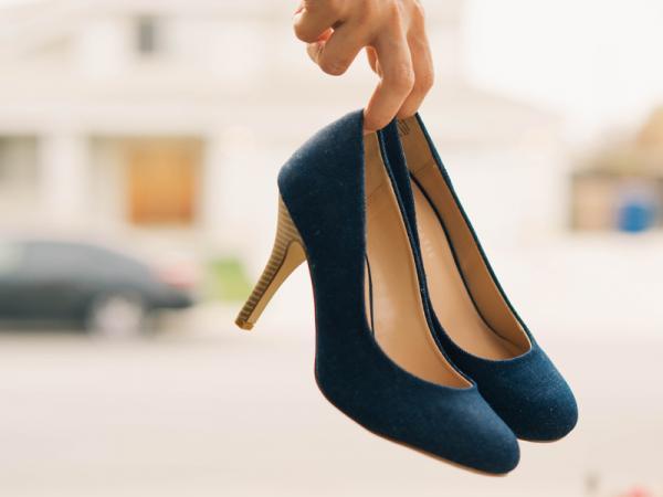 Cómo limpiar zapatos de gamuza - Cómo limpiar zapatos de gamuza en casa - consejos