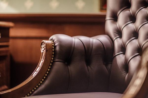 Cómo limpiar el cuero - Cómo limpiar sillones de cuero