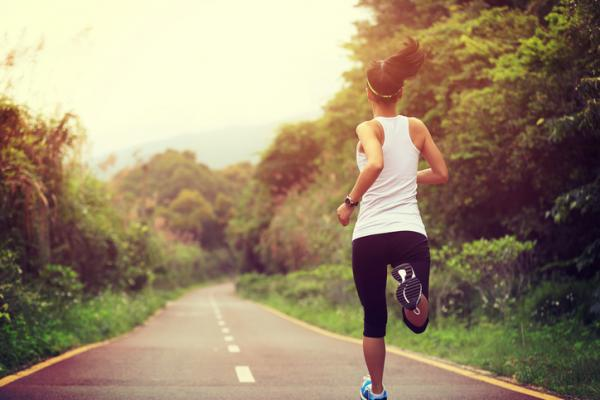 Natural Running: qué es y en qué consiste - En qué consiste el natural running